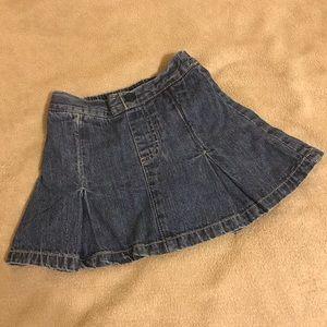 ❗️$3❗️jean skirt